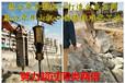 破碎锤打不动的石头劈裂机专业批发