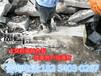 湖南婁底銻石礦山硬石頭石頭開挖機器