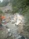 无声开采大型液压劈裂机石场破石器
