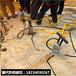 代替人工開采堅硬巖石裂石機