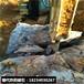 挖基腳巖石劈裂機使用壽命
