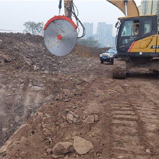 四川混凝土橋面切割保留鋼筋的方法