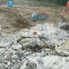 矿山开采大型劈裂机