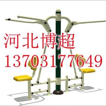 标准双人坐拉器生产厂家