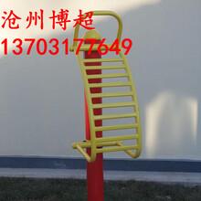 小区标准伸背架生产厂家图片