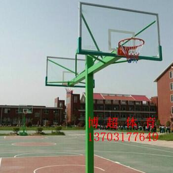 优质凹箱篮球架生产厂家