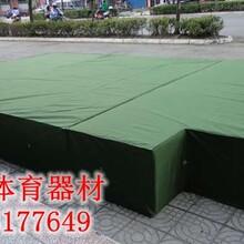 标准帆布体操垫生产厂家图片