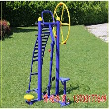 塑木健身器材生产厂家
