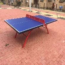 学校乒乓球台生产厂家图片