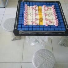 优质轨道棋盘桌生产厂家图片