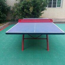 正规乒乓球台生产厂家图片