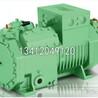 比泽尔半封闭压缩机组风冷式冷库制冷机组4CC6.2