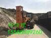 高速液壓夯實機出租出售裝載機帶高速液壓夯實機廠家直銷昌平價格低