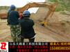 液压夯厂家-哈尔滨双城高速液压夯实机-提高路基质量