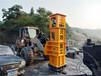 液壓夯-泰安泰山區高速液壓夯處理路基下沉