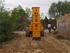 夯實機-蘇州高新虎丘區液壓打夯機舊路改造拓寬
