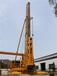 甘南夏河大型液壓打樁機2019新報價—價格