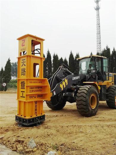 堤壩護坡夯實機-云南宣威市小型液壓夯實機大流量補油