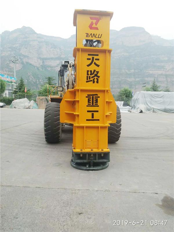 堤壩護坡夯實機-四川南江小型夯實機出租作用深度大