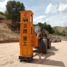 品质-广东湛江雷州市夯实机注意事项图片