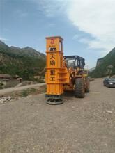 租赁-安徽淮南凤台高速液压夯实机畅销机型图片
