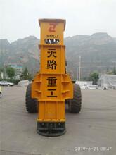 优质-江苏徐州贾汪区高速液压夯实机现货供应图片