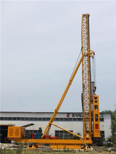 天路重工錘式打樁機,杭州建筑打樁錘品牌廠家