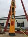 成都環保打樁錘生產廠家,液壓打樁機