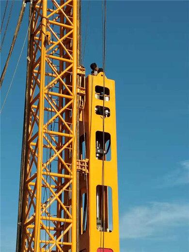 沈陽建筑打樁錘生產廠家,錘式打樁機