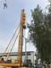 天路重工液壓打樁機,天津液壓打樁錘生產廠家