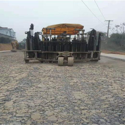 東營多錘頭路面破碎機廠家直批,水泥路面破碎機械
