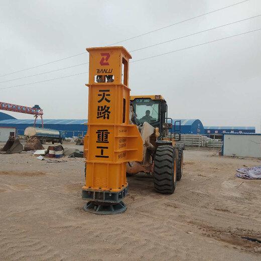 長沙沖擊式液壓夯實機現貨供應