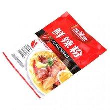 三邊封麻婆豆腐食品復合包裝袋超市熱賣海苔包裝袋定制圖片