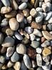 诚鑫厂家供应天然铺路鹅卵石园艺机制鹅卵石天然雨花石鹅卵石装饰鹅卵石