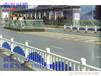 青海海东城市中央道路隔离围栏多少钱马路道路安全防撞护栏厂家