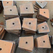 山东铸石板东兴橡塑铸石板密度/用途/价格