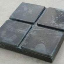 溜槽内衬用铸石板表捞渣机专用内衬板表面光滑耐磨给料机铸石板