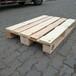 聊城廠家銷售松木質托盤四面進叉型式多樣交貨快