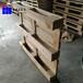 城陽廠家大量出售木質托盤歐標出口四面進叉交貨快