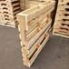崂山实木托盘标准出口非洲用托盘木载重大品质保证