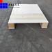 城陽出口用木卡板廠家直銷免熏蒸棧板木尺寸定制價格低