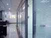 重庆高隔间批发,玻璃隔断安装制作