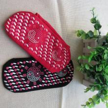 八卦涂點襪廠家直銷純棉八卦襪子滌棉八卦涂點襪自發熱涂點襪子圖片
