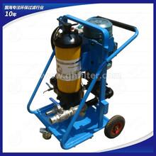 PFC8300-50-YV系列高效油液过滤车