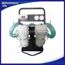 高精度滤油机LYC-50B系列