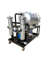 LYC-25J聚结脱水滤油机图片