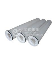 大流量濾芯HFV640PP005PH反滲透保安過濾器濾芯圖片