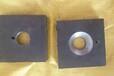 石家庄精轧螺纹钢垫板配套锚具厂家直销