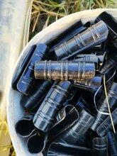 22压膜卡25压膜卡塑料固膜卡大棚卡薄膜卡子价格