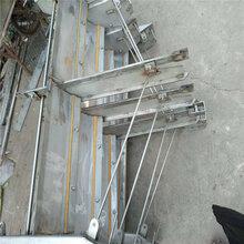 质量可靠全自动刮粪机猪舍清粪机生产商猪用刮粪机粪尿清理机